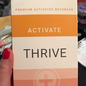 Thrive Activate